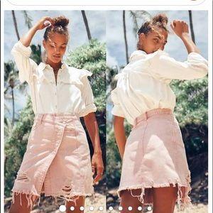 FP Parker Skirt